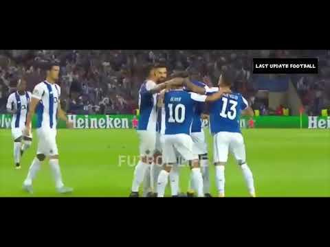 FC Porto vs Besiktas 1-3 | Highlights & Goals | UCL | 13 september 2017