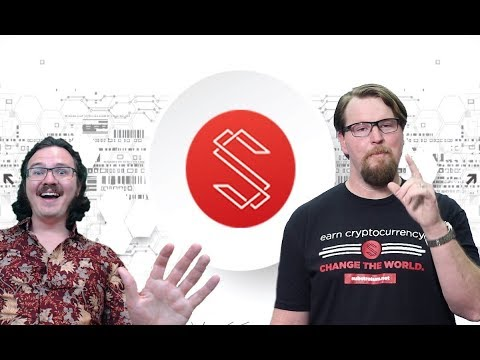 Substratum Founder Justin Tabb Interview - Decentralization is Freedom