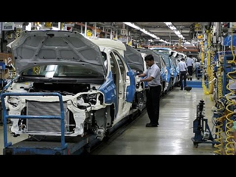 General Motors bails out of India and South Africa - economy