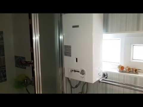 gaz34.ru Почему не горит фитиль на газовой колонке Bosch. Основные способы устранения.