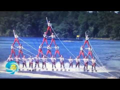 "team-canada-""the-dream-team""-2016-world-water-ski-show-highlights"