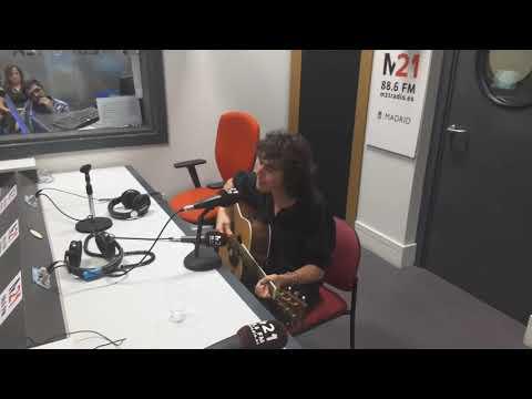 Emisora Escuela M21 Radio