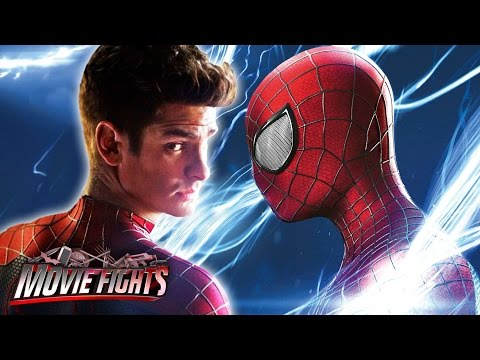 Should Marvel Fire Andrew Garfield as Spider-Man? - MOVIE FIGHTS!