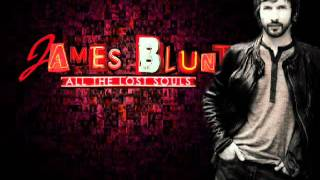 James Blunt - Cause I Love You