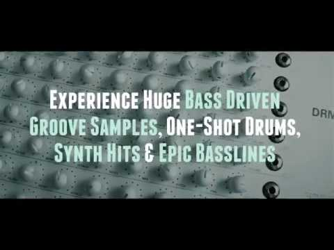 Mainroom House Sample Pack For Maschine & Ableton   From Niche Audio   new
