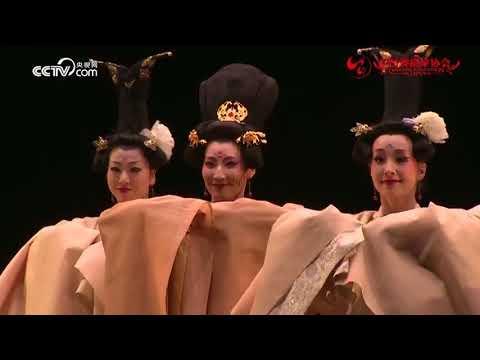 Beautiful Tang Dynasty Dance