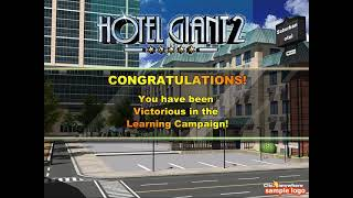 Hotel Giant 2 Gameplay, Campaign Learning Chapter 1: Bottom Rung, Chapter 2: Fixer Upper
