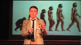 How does the War on Terror end? | Chris Fuller | TEDxSWPS