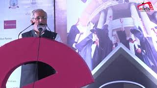 HEHR 2018, Rajasthan - Dr Anil Sahasrabudhe, Chairman, All India Council of Technical Education