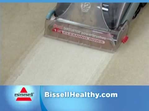 Bissell Commercial Doovi