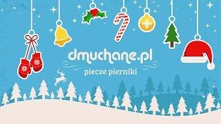 Przepis na świąteczne pierniki - łatwy przepis od dmuchane.pl