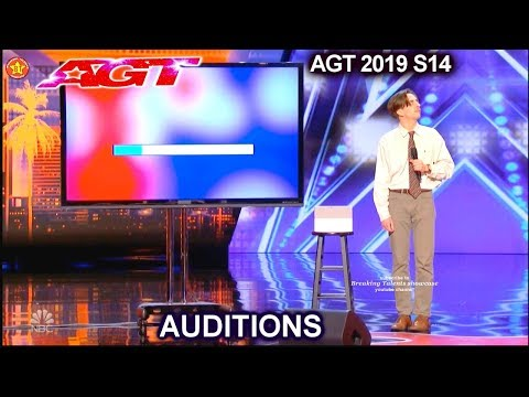 """Andy Rowell Karaoke Singer Sings Only ONE WORD """"TEQUILLA"""" FUNNY 