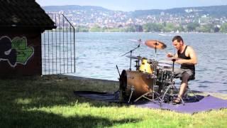 Fermin Muguruza #nomoretour2013 - Zürich / Iban Zugarramurdi