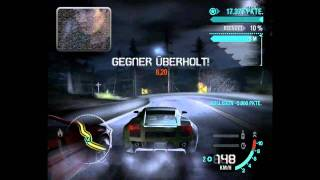 nfs carbon kenji duell owned hd