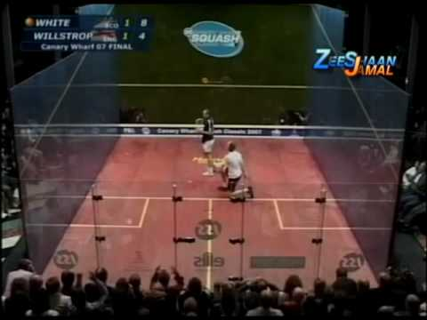 SQUASH - The Little Things