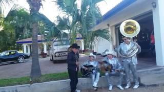 """Los Plebes Del Rancho De Ariel Camacho """"Agarrando Cura"""""""