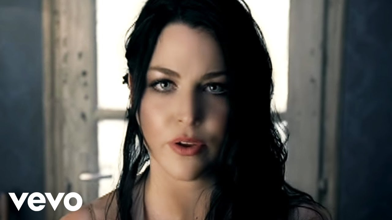 EVANESCENCE YouTube MV再生回数...