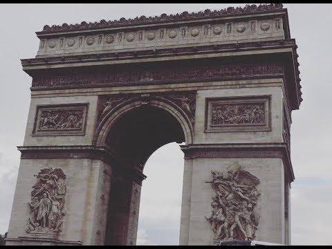 AMERICAN GIRL IN PARIS: LET'S TRAVEL