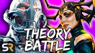 "Which ""Dead"" Marvel Villain Is Actually Still Alive? THEORY BATTLE"