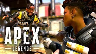 Download Apex Legends - Official Gameplay Deep Dive Trailer | Titanfall Battle Royale Spin-Off Mp3 and Videos