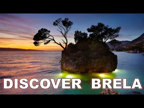 Discover Brela