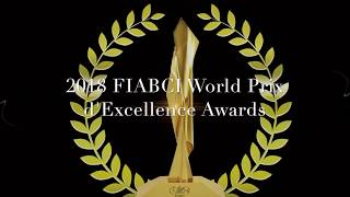 2018 FIABCI World Prix d'Excellence Awards WORLD SILVER WINNERS