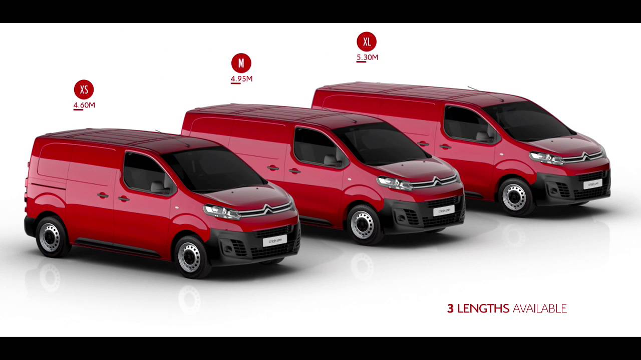 new citroen jumpy 2016 hd youtube. Black Bedroom Furniture Sets. Home Design Ideas
