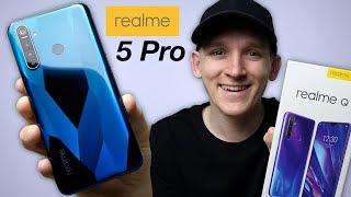 Realme 5 Pro Redefines Budget Smartphones