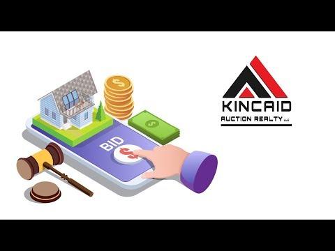 Audio Visual Equipment At Auction - KINCAID - Audio Visual Equipment At Auction