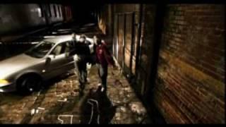 Teledysk: WSZ & CNE - Gangsterka