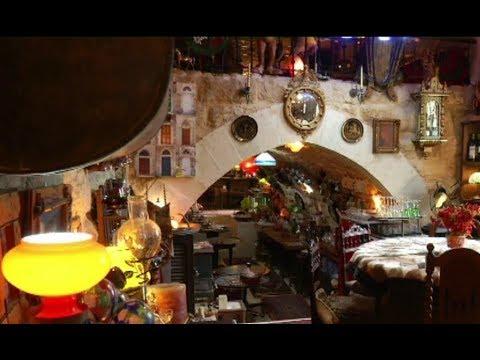 لبناني يحول منزله إلى فندق غير تقليدي  - نشر قبل 54 دقيقة