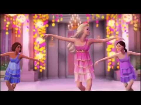 Barbie and the secret door final
