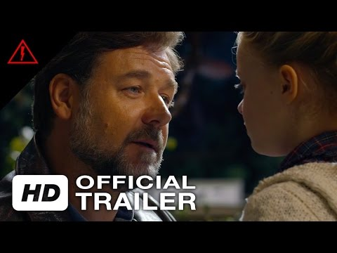 Fathers & Daughters - Official Trailer (2015) -  Amanda Seyfried, Russell Crowe Movie HD Mp3