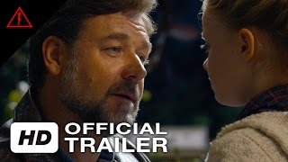 Fathers & Daughters - Official Trailer (2015) -  Amanda Seyfried, Russell Crowe Movie HD Video