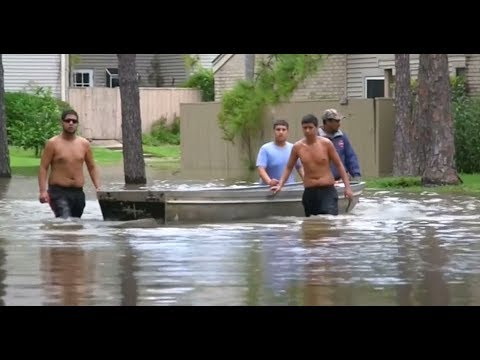 Lessons From Katrina: How Disaster Response Has Changed Since The Hurricane