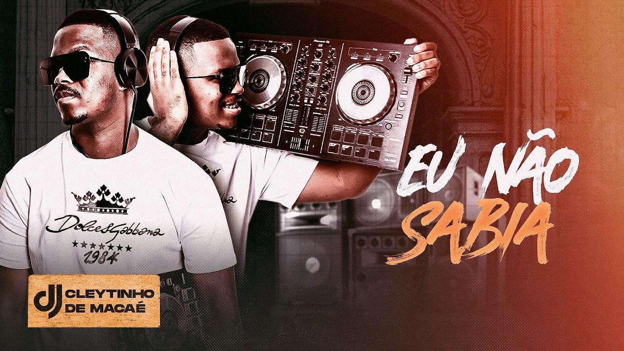Funk Gospel 2021 ( Cleytinho de Macaé ) - EU NÃO SABIA