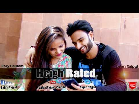 High Rated Gabru ¦ Refix Video ¦ Dance Song By Sajan Rajput & Rozy Gautam