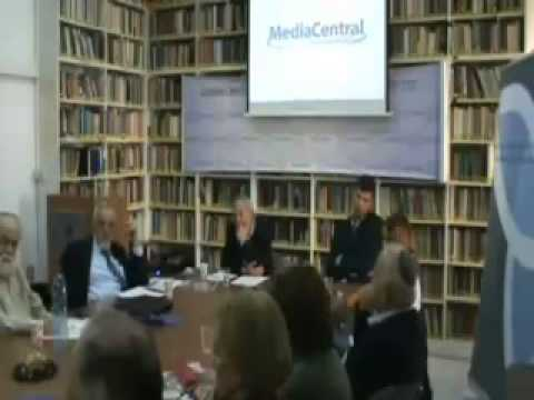 MediaCentral's Radical New Approach to Israel's Media Relations
