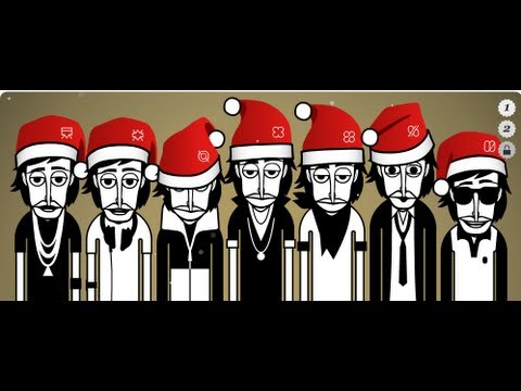 INCREDIBOX - Best Song - Christmas