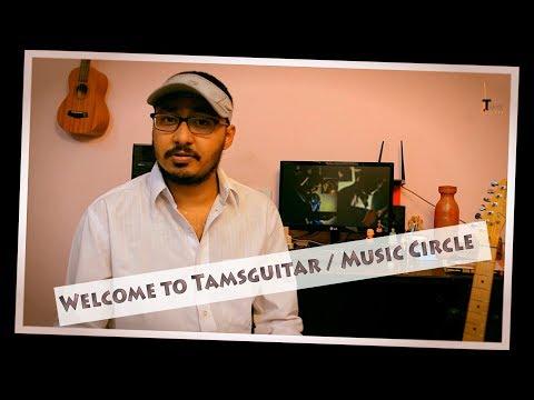 Welcome to Tamsguitar / Music Circle  - Music Classes in Kolkata n skype