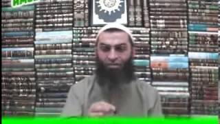 Абу Мустафа ад-Дагестани.Уроки Единобожия.Урок 14