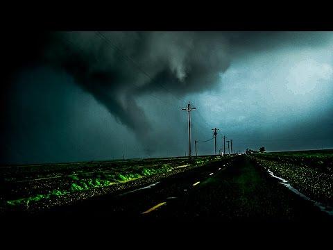 Tornado in California - Chico 2013