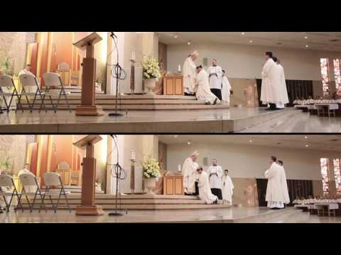 2016 Priest Ordination Highlight Film