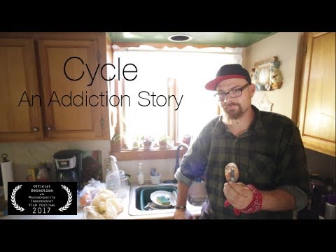 Cycle: An Addiction Story