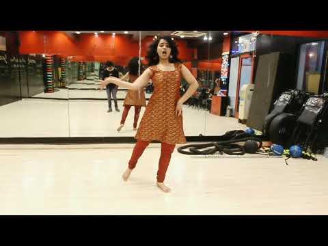 leja re  Dhvani Bhanushali  Divya khemka Choreography  Bridal Dance   by Karan Adnani