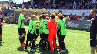 VFV U14 Landesfinale: SCR Altach vs. Austria Lustenau