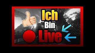 🔜⭕Ich bin Lives⭕🔚!Road to 300 Abos !?