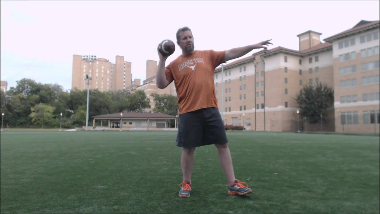 forward pass american football youtube