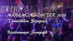 Märemonschter 2020 Sempach, Guuggemusig Bäribrommer aus Sempach