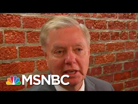 Republicans Call U.S. Withdrawal From Syria A 'Mistake'   MSNBC